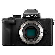 Panasonic LUMIX G100 tělo - Digitální fotoaparát