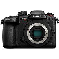 Panasonic LUMIX DMC-GH5S tělo - Digitální fotoaparát