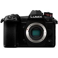 Panasonic LUMIX DC-G9 tělo - Digitální fotoaparát