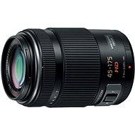 Objektiv Panasonic Lumix G X Vario 45-175mm f/4.0-5.6 černý