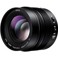 Panasonic Leica DG Nocticron 42.5mm f/1.2 - Objektiv