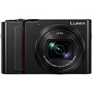 Panasonic Lumix DMC-TZ200 černý - Digitální fotoaparát