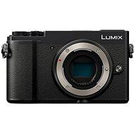 Panasonic Lumix DC-GX9 tělo černý - Digitální fotoaparát