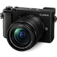 Panasonic Lumix DC-GX9 + 12-60 mm černý - Digitální fotoaparát
