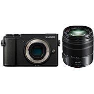 Panasonic Lumix DC-GX9 + 14-140 mm černý - Digitální fotoaparát
