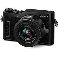 Panasonic LUMIX DC-GX880 černý + objektiv 12-32mm - Digitální fotoaparát