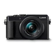 Panasonic Lumix DMC-LX100 II - Digitální fotoaparát