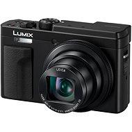 Panasonic Lumix DC-TZ95 černý - Digitální fotoaparát