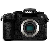 Panasonic LUMIX DC-G90 tělo černý - Digitální fotoaparát