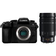 Panasonic LUMIX DC-G90 tělo černý + Panasonic Leica DG Elmarit 50-200mm f/2.8-4.0 Power O.I.S