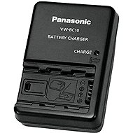 Panasonic VW-BC10E-K - Nabíječka
