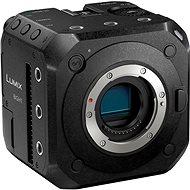 Panasonic LUMIX Box-Style DC-BGH1 tělo - Digitální kamera