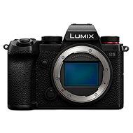 Panasonic Lumix DC-S5 tělo - Digitální fotoaparát