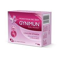 GYNIMUN Dual Protect  30 Capsules - Probiotics