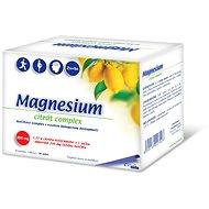 Magnesium Citrate Complex 30 Sachets - Magnesium