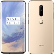 OnePlus 7 Pro 8GB / 256GB Gold - Mobile Phone