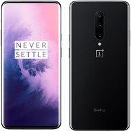 OnePlus 7 Pro 8 / 256GB Mirror Grey - Mobile Phone