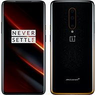 OnePlus 7T Pro McLaren Edition, Black - Mobile Phone
