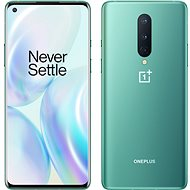 OnePlus 8 256GB, Green - Mobile Phone