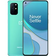 OnePlus 8T 256GB Green - Mobile Phone