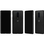 OnePlus 8 Karbon Bumper Case - Kryt na mobil
