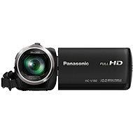 Panasonic HC-V180EP-K černá - Digitální kamera
