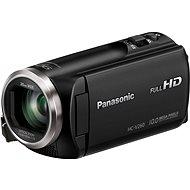 Panasonic HC-V260 černá