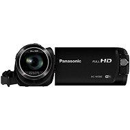 Panasonic HC-W580EP-K černá - Digitální kamera