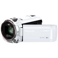 Panasonic HC-V770EP-W bílá - Digitální kamera