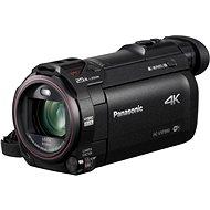 Panasonic HC-VXF990 černá - Digitální kamera