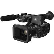 Panasonic HC-X1E - Digitální kamera