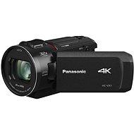 Panasonic VX1 - Digitální kamera