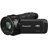 Panasonic VXF1 - Digitální kamera