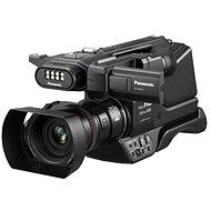 Panasonic HC-MDH3 - Digitální kamera