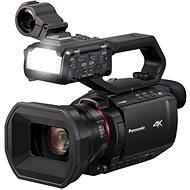 Panasonic HC-X2000 - Digitální kamera