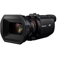 Panasonic HC-X1500E - Digitální kamera