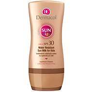 DERMACOL Sun Water Resistant Sun Milk For Kids SPF 30 200 ml - Opalovací mléko
