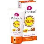 DERMACOL Sun Zvláčňující krém na opalování SPF 50 (50 ml) - Opalovací krém