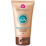 DERMACOL After Sun Cooling gel after sunbathing 150ml - After Sun Cream