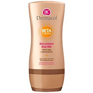 Beta-carotene DERMACOL Body Milk 200 ml - Body Lotion