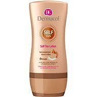 DERMACOL Self Tan Lotion 200 ml - Self-tanning Milk