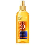 EVELINE Cosmetics Amazing Oils Dry Sun Oil SPF 20 150 ml