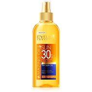 EVELINE Cosmetics Amazing Oils Dry Sun Oil SPF 30 150 ml - Opalovací olej