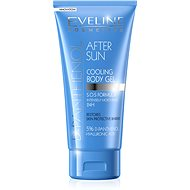 EVELINE Cosmetics Sun Care D-Panthenol After Sun Cooling Body Gel 150 ml - Mléko po opalování