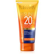 EVELINE Cosmetics Amazing Oils Highly Water-Resist Sun Lotion SPF 20 200 ml