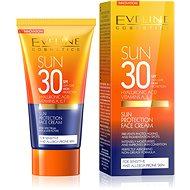 EVELINE Cosmetics Sun Protection Face Cream SPF 30 50 ml - Opalovací krém