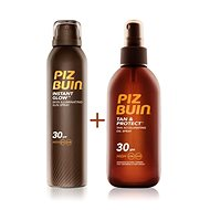 PIZ BUIN Tan & Protect Oil Spray SPF30 + Instant Glow Spray SPF30