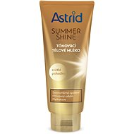 ASTRID SUMMER SHINE Toning Body Lotion for Light Skin 200ml - Body Lotion