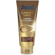 ASTRID SUMMER SHINE Toning Body Lotion for Dark Skin 200ml - Body Lotion
