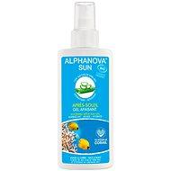 ALPHANOVA SUN BIO Zklidňující gel po opalování 125 ml - Tělový gel